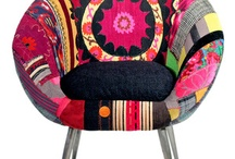 Furniture for home / by Misha Kmps