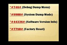smart android mobil fixing