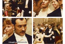 Sherlock and other movies