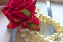 хит продаж Украшения из фоамирана / Браслеты с розами из фоамирана разобрали, как горячие пирожки! Поэтому смело могу их назвать ХИТОМ Продаж