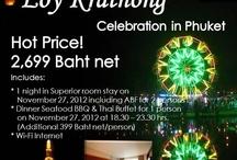 Centra Ashlee Hotel Patong  / by Centara HotelsResorts