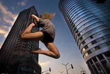 Dance Like Nobody's Watching / Dance Photography