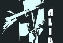 ALIBI FULMINE