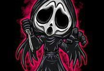Scream! ✌✌❤❤✌✌♥♥