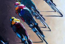 Bisiklet sanatı