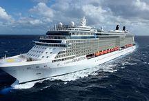 Celebrity Cruises / Noticias y fotos de la naviera Celebrity Cruises