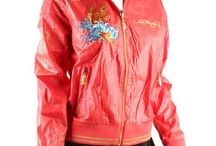 Clothing & Accessories - Lightweight Jackets