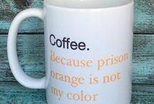 Coffee-holic ☕