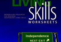 Independent Living Skills