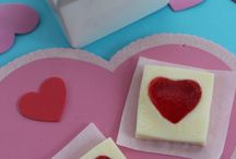 Valentine's Day Recipes / by The Blog Helper