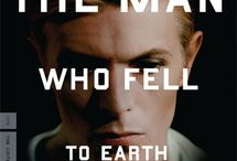 the man who fell to earth / poetry...