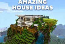 Gaming Stuff / Minecraft, the Sims, Fallout, Skyrim stuff