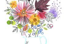 Atelier - Bouquet