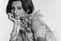 Real Retro GLAMOUR / Glamour + Rimmel = 2013 retro 1960's