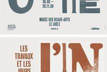 Lino-letterpress / by Bellaert Jeffrey