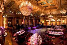 Meetings / sale allestite per meeting al Grand Hotel Plaza