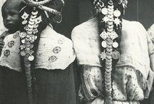 Historical Adornments