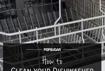 Cleaning / Dishwasher