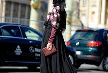 Street Style / Street Style inspiration