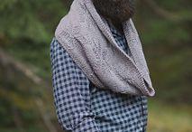 Men's Knitting Patterns / Knitting patterns for men.