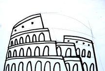 starověký Řím + Řecko