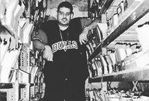 Music / DJ / Vinyl