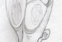 karalama drawing