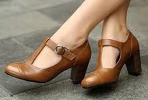 Sapatos e Acessórios ♡