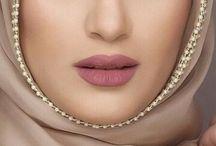 μαντηλες - make up