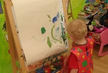 Business set up ideas / Childminding