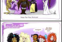 Disney prinses