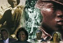 Black History / Historical Events / by Wanda Jenkins