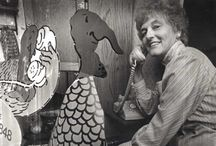 Talk-Line Throwback Thanksgiving / Celebrate decades of good advice from the Butterball Turkey Talk-Line. / by Butterball
