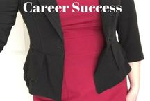 Career Wardrobe / Professional and Business attire advice and tips to build any Career Wardrobe.  Women's clothing and fashion for professional dress.