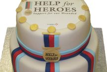 bake for heroes coffee morning!