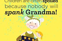 Grandparents / by Candy Soliz