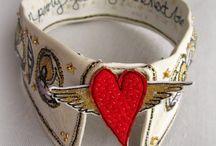 collar/neck/wristband