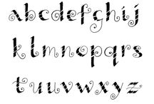 Fonts for Fun
