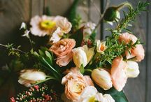 The Flower Show / We're looking to blossoming prints, flourishing florals and inspiring arrangements from florist Scarlet & Violet to celebrate the RHS Chelsea Flower Show. / by Anthropologie Europe