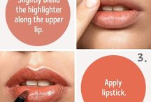 Lápices labiales