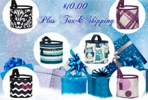 Christmas Ideas / Christmas Gift Ideas from Thirty One