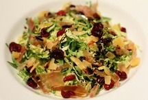 Salad Goodness / by Brandi Garcia
