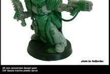 Inquisitor Balor