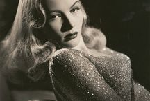 Portrait | Old Hollywood