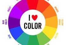 Color/Kleur / www.stijlvolstyling.com