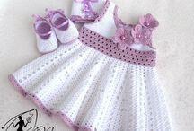 tricot bébé-enfant