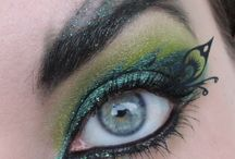 Makeup :) / by Nacole Hines