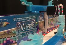 WrapIt Loom by the maker of rainbow loom / New for 2016 - WrapIt Loom by the maker of Rainbow Loom