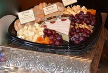 Cheese Platters / Ideas for entertaining
