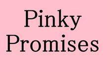 Pink is Me!